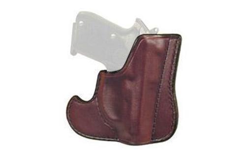 D Hume Fr Pocket For Glock 43 Brn