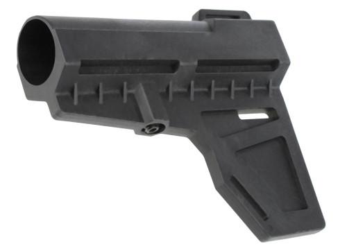 AR-15 Pistol Stabilizing Brace   Black