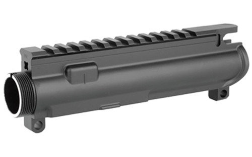 CMMG MkG Upper Receiver Assembly, .223/5.56 Nato, Flat Top AR (CT35CMMG55BA22C)