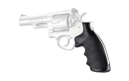 Hogue Monogrip Ruger Sec Six Black