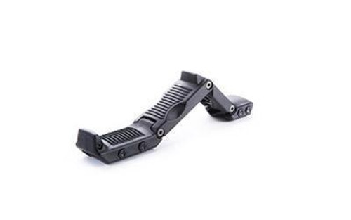 Hera Usa Hera Front Grip Adjustable, Black Finish