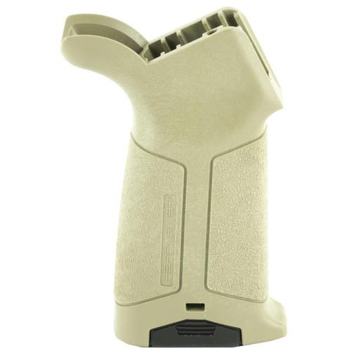 Hera Ar15 Pistol Grip Tan