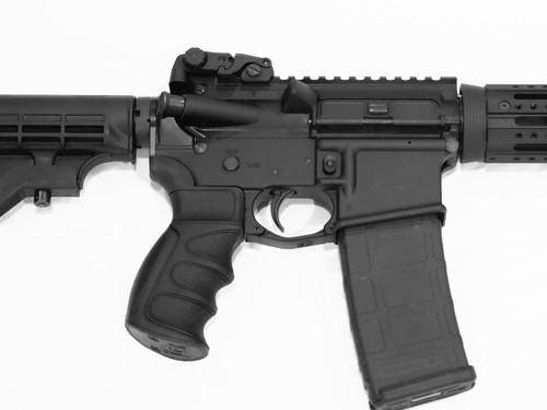 Advanced Technology AR-15 X1 Scorpion Recoil Pistol Grip Black