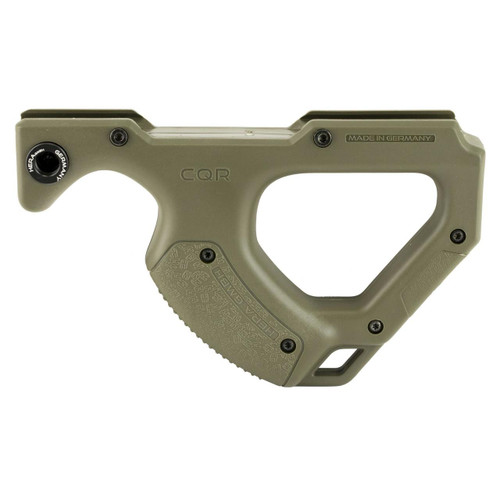 Hera USA, CQR Front Grip, OD Green, Fits Picatinny (CT35HERA11-09-06)