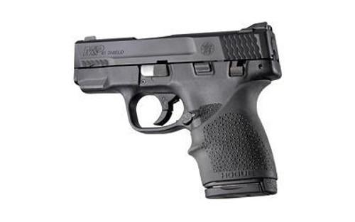 Hogue Handall Bvrtl Black Shield 45