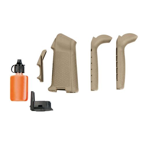 Magpul Miad Ar Gen1.1 Grip Kit Fde