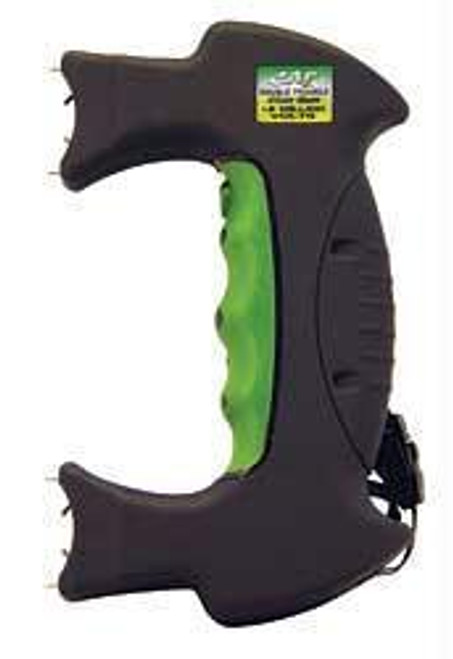 Ps Double Trouble 1.2 Mil V Stun Gun