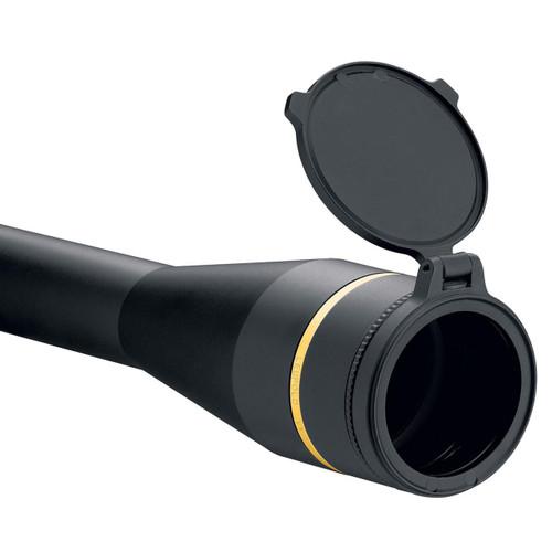 Leup Alumina Flip Back Lens Cov 20mm