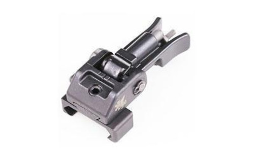 Griffin M2 Sight Front