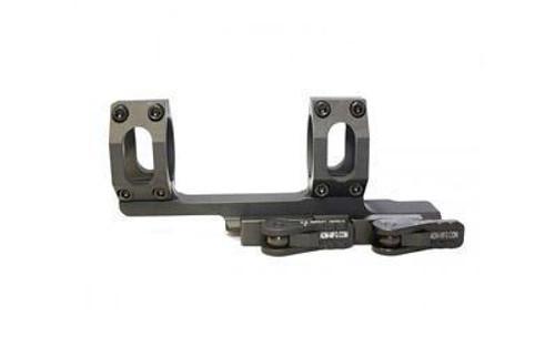 American Defense Mfg Ad-delta Scope Mnt 30mm Black 5