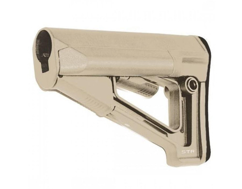 Magpul STR Mil-Spec AR-15 Carbine Stock - Flat Dark Earth