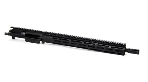 "16"" Radical Firearms 16"" HBAR  300 AAC blackout Black"
