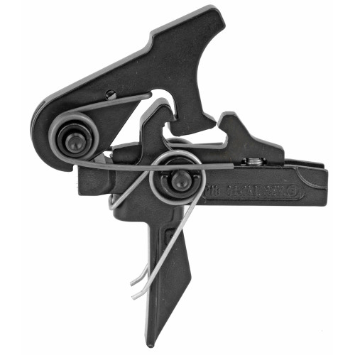 Geissele SD-E Flat Super Dynamic Trigger Group Enhanced - 2 Stage
