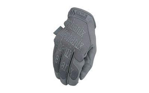 Mechanix Wear Orig Wlf Gry Xl