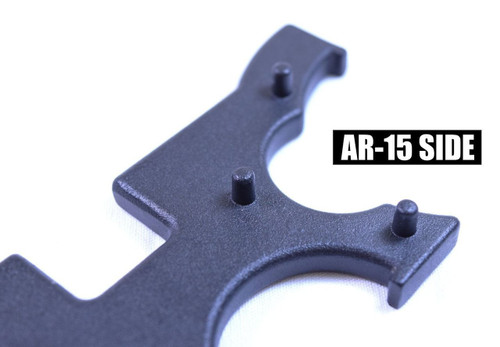Armorers Econo Wrench Multi Tool for AR-15 & LR-308 (AC-UT1500M)