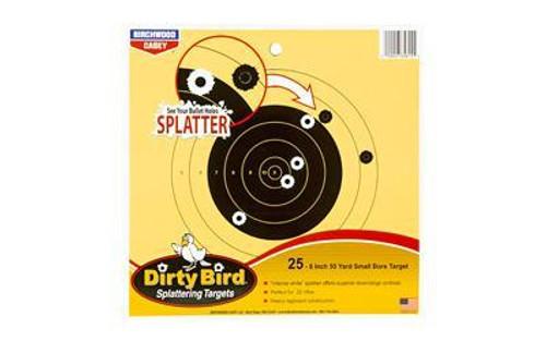 "B-c Dirty Bird 50yd Small Bore 25-8"""