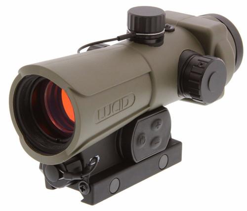 Lucid Optics HD7 Dot Sight Gen 3 | Tan
