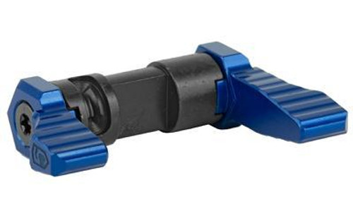 Phase 5 Tactical 90 Degree Ambi Safety Selector - Blue