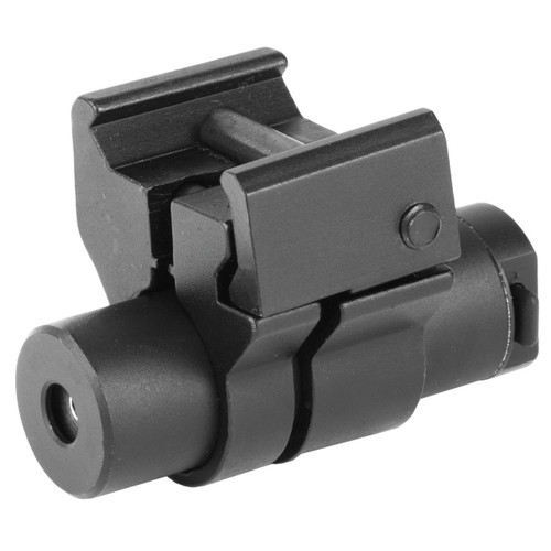 Ncstar Comp Laser Sight Wvr Mnt Black