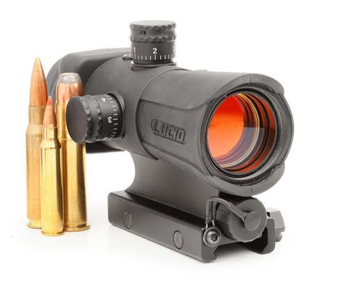 Lucid Optics HD7 Red Dot Sight Gen 3 Black