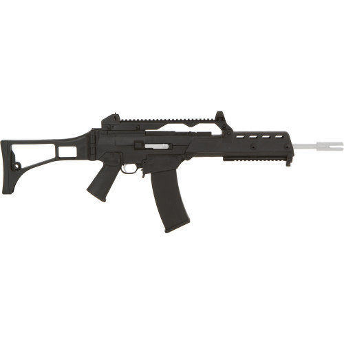 Promag Marauder Stock, Fits 10/22, + 25rd Mag, Archangel 10-22 Black (CT35PMAAM1022)