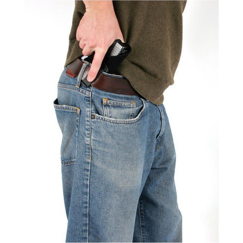 BLACKHAWK! INSIDE PANT HOLSTER | LARGE