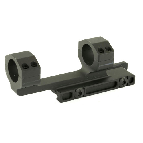 "Midwest Qd Scp Mnt 1"" W- 1.5"" Offset"