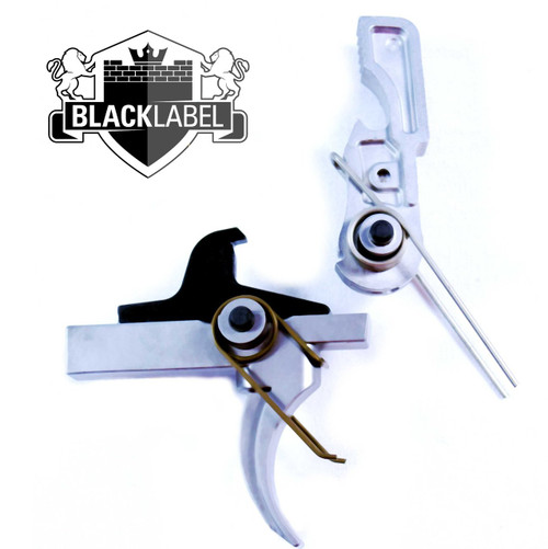 Ultra Match ONE SST Trigger Group | 4.2 LB, Stainless (LP-0717705)