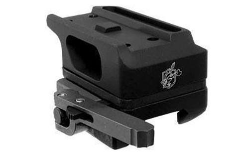 Kac Micro Aimpoint T1 Qd Mnt Black