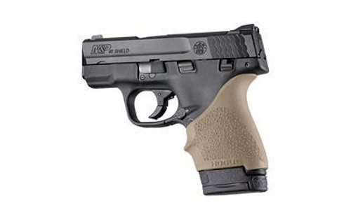 Hogue Handall Bvrtl Fde Shield-lc9