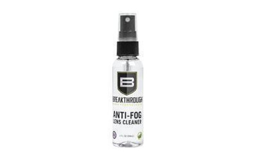 Breakthrough Anti-fog Spray 2oz 12pk