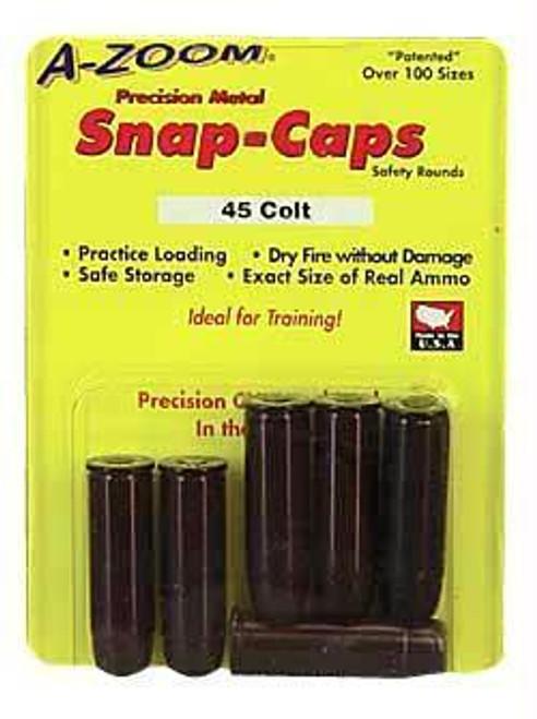 Azoom Snap Caps 45lc 6-pk