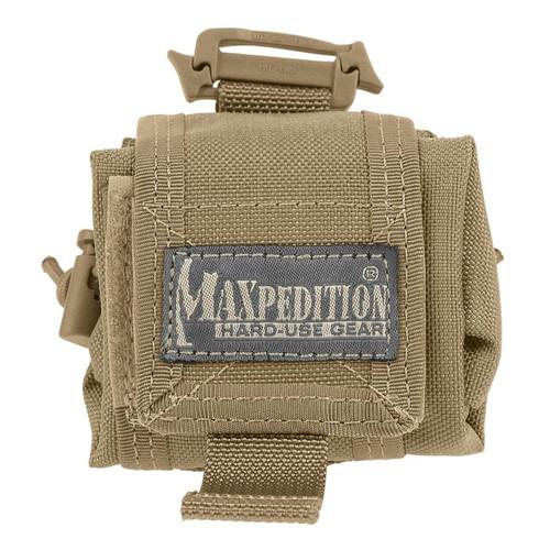 Maxpedition Rollypoly Mini Pch Khaki