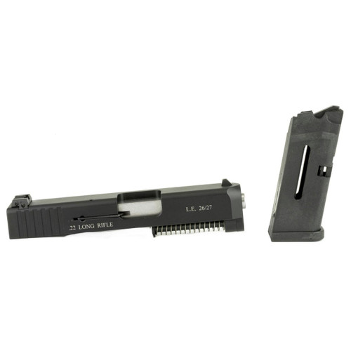 Adv Arms Conv Kit For Le26-27 W-bag