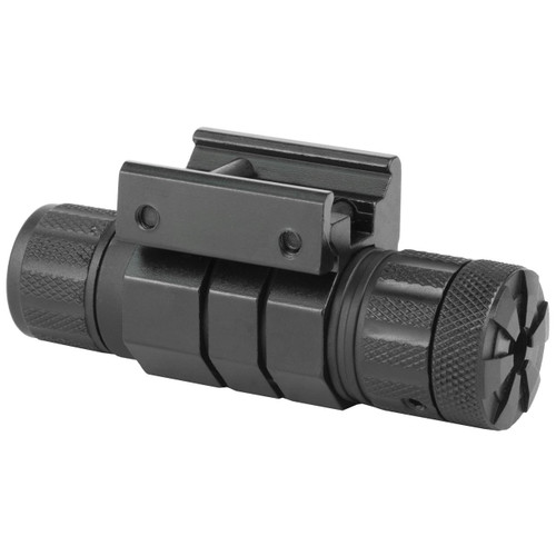 Ncstar Grn Laser Sight Black