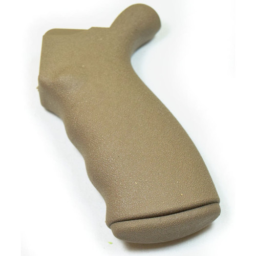 Rubber Ergo Grip , Ergonomic AR-15 | FDE (LP-PG0095)