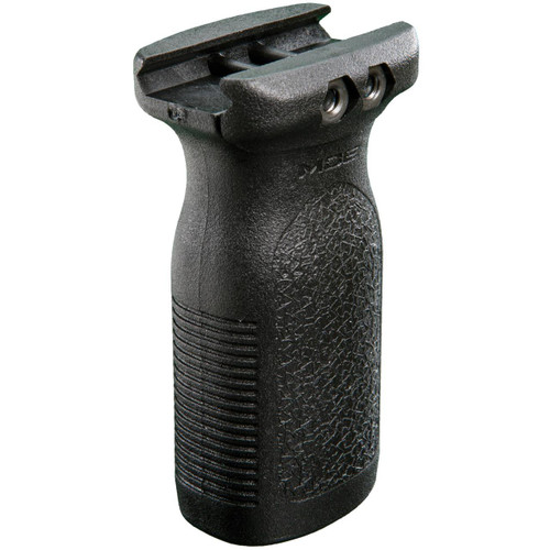 Magpul Industries MOE RVG Rail Vertical Forward Grip AR-15 - Black (CT35MPIMAG412BLK)