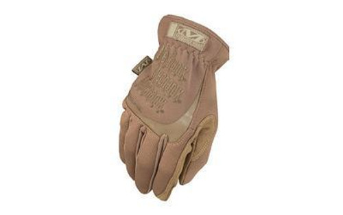 Mechanix Wear Fastfit Coyote Md 1