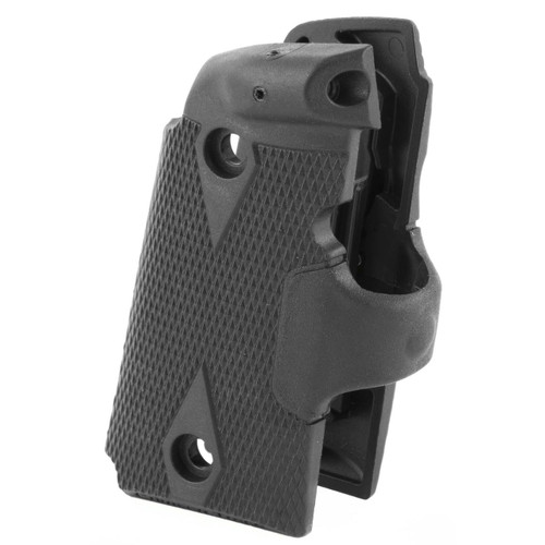 Ctc Lasergrip Kimber Micro 9mm Red