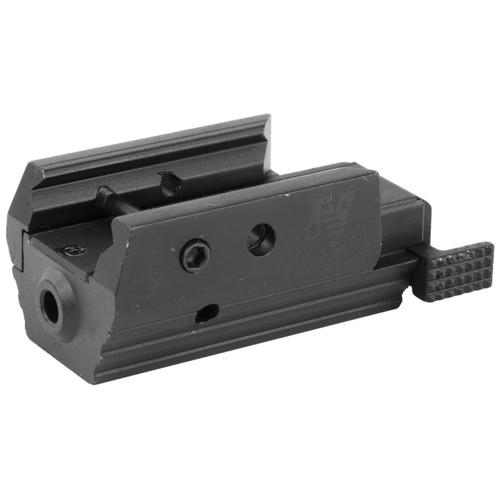 Ncstar Tactical Pistol Red Laser