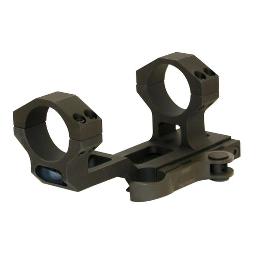Gg&g Flt Accucam Mount W-30mm Rings