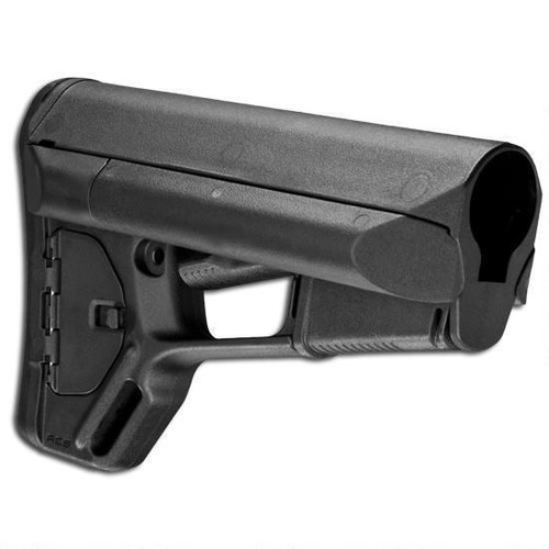 Magpul AR-15 Commercial Adaptable Carbine Stock -Black