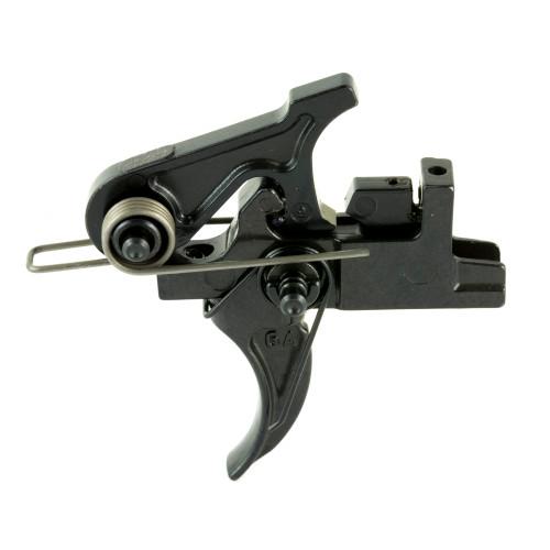 Geissele Automatics, Hi-Speed Match Universal Adjustable Trigger, 3 Spring Adjustments (CT35GEI05-181)