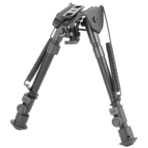 Ncstar Prec Grd Bipod Full Friction