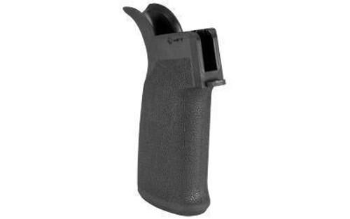 Mft Engage Ar15-m16 Pstl Grip Black