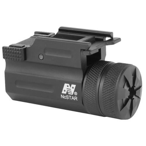 Ncstar Compact Grn Laser Qr Wvr Mnt