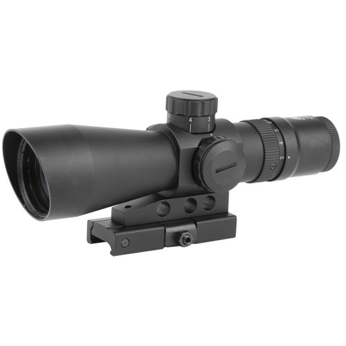 Ncstar Mkiii Tac G2 3-9x42 Mil-dot