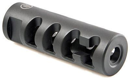 Primary Weapons Systems Compensator, Black, 30cal-below, Precision Rifles