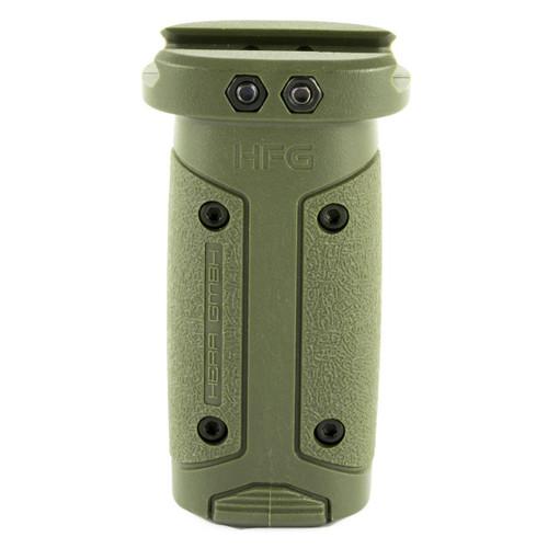 Hera Hfg Vert Front Grip Od Green