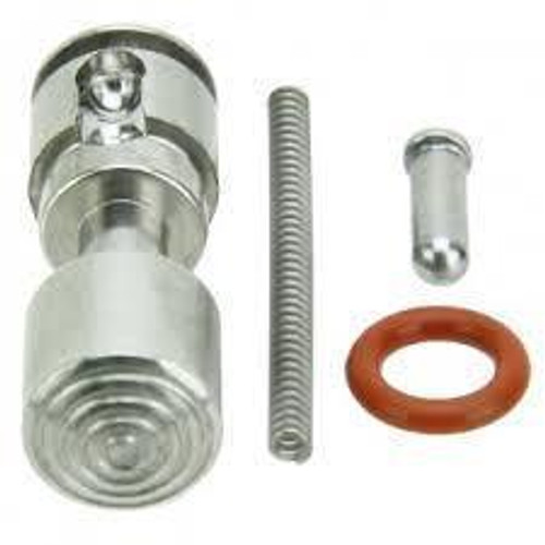 Push Button Safety Selector | STAINLESS